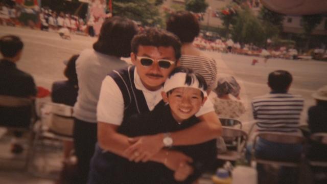 NHK『事件の涙「待ち続ける先に〜田代まさしの息子として〜」』