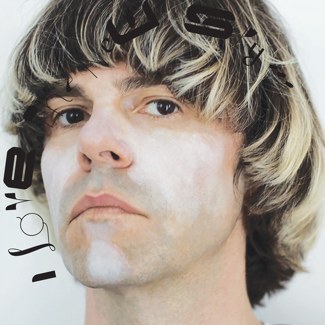 Tim Burgess / I Love The New Sky