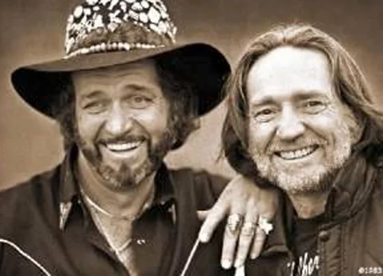 Paul English, Willie Nelson