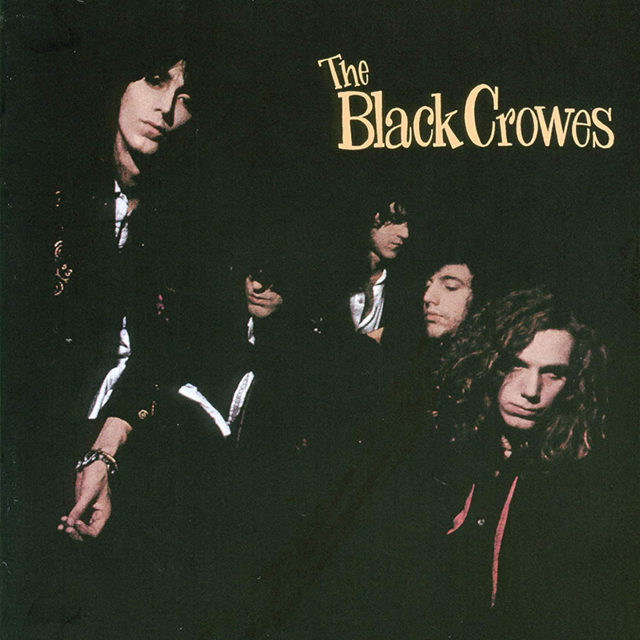 The Black Crowes / Shake Your Money Maker