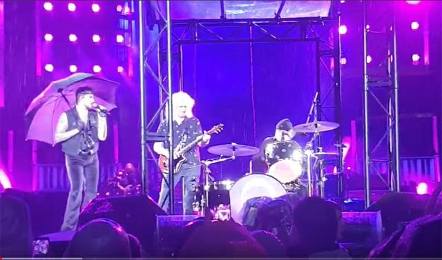 Queen + Adam Lambert - Suncorp Stadium, Brisbane Feb 13, 2020