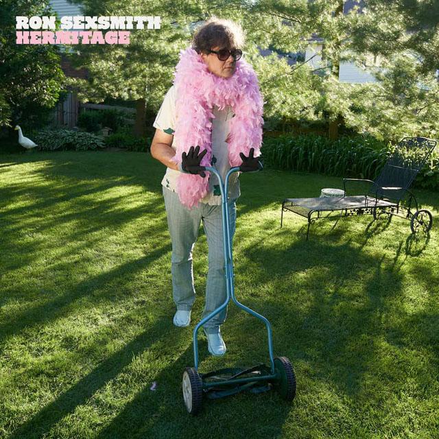 Ron Sexsmith / Hermitage