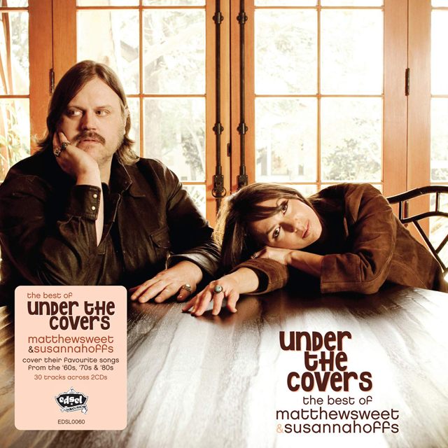 Matthew Sweet and Susanna Hoffs / The Best Of Under The Covers