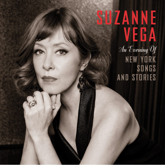 Suzanne Vega / An Evening Of New York Songs And Stories