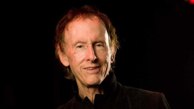 Robby Krieger - Image credit: Jo Lopez