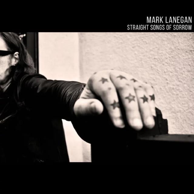 Mark Lanegan / Straight Songs of Sorrow