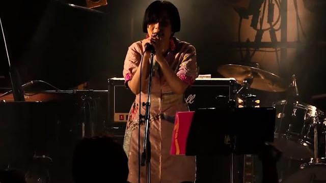 川本真琴/新しい友達Ⅱ (live at SHIBUYA CLUB QUATTRO Jan.10th, 2020)