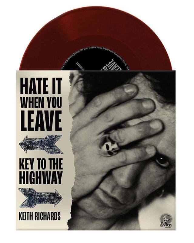 Keith Richards /