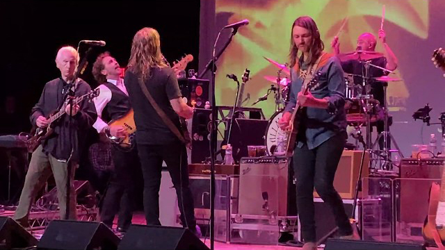 Allman Betts Band with Robby Krieger