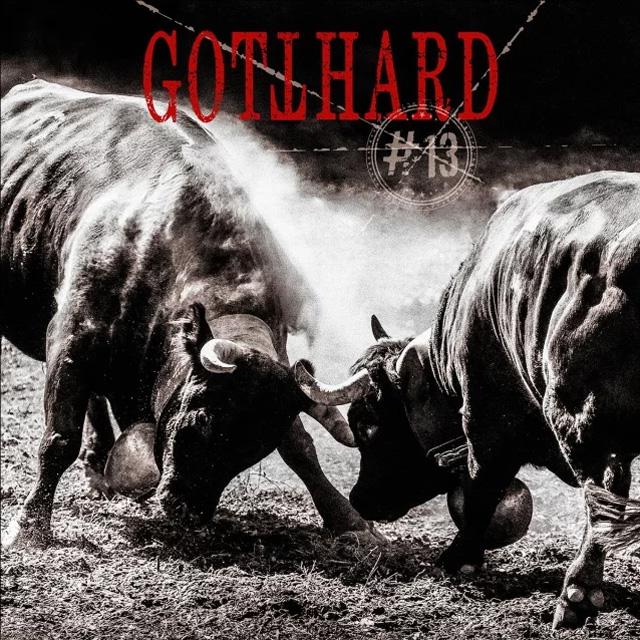 Gotthard / #13