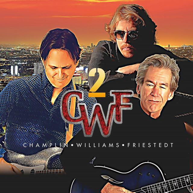 Champlin Williams Friestedt / CWF2