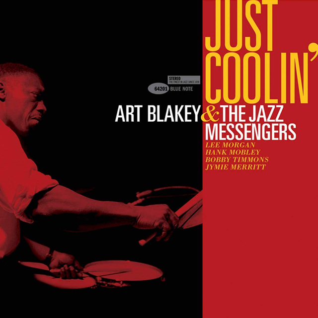 Art Blakey & The Jazz Messengers / Just Coolin'