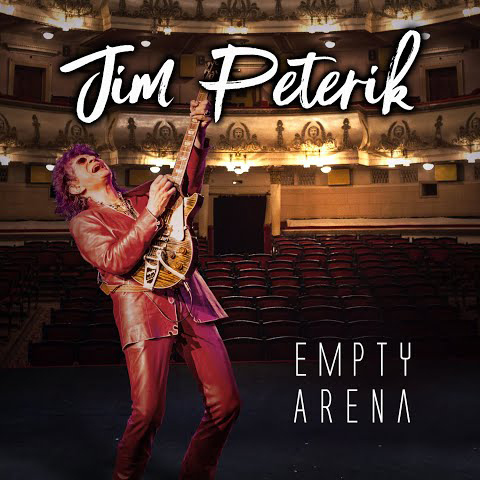 Jim Peterik / Empty Arena