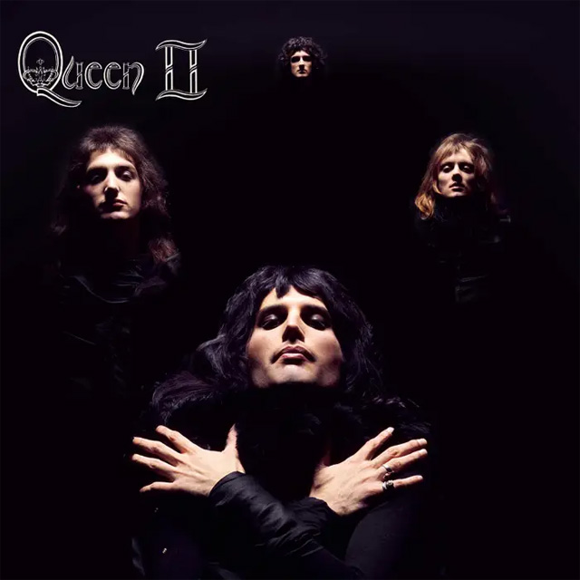 Queen / Queen II -  Social distancing - 6 Feet Covers