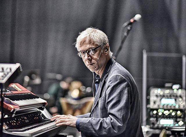 Bill Rieflin