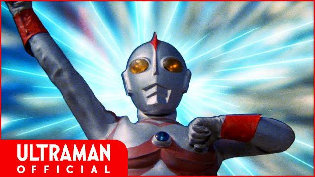 『ウルトラマン80』第1話「ウルトラマン先生」(c)円谷プロ