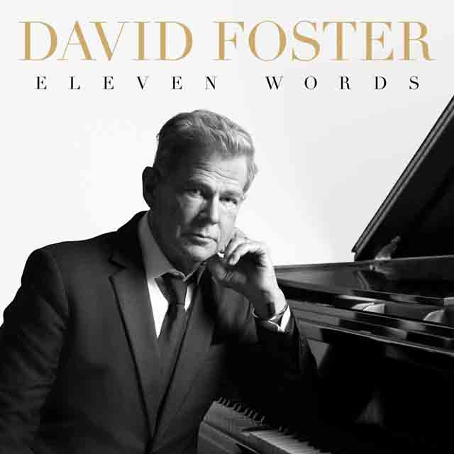 David Foster / Eleven Words