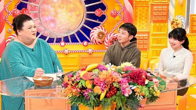 TBS『マツコの知らない世界「昭和ポップスの世界」』(c)TBS