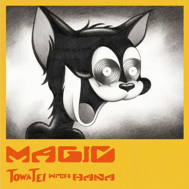 TOWA TEI / MAGIC