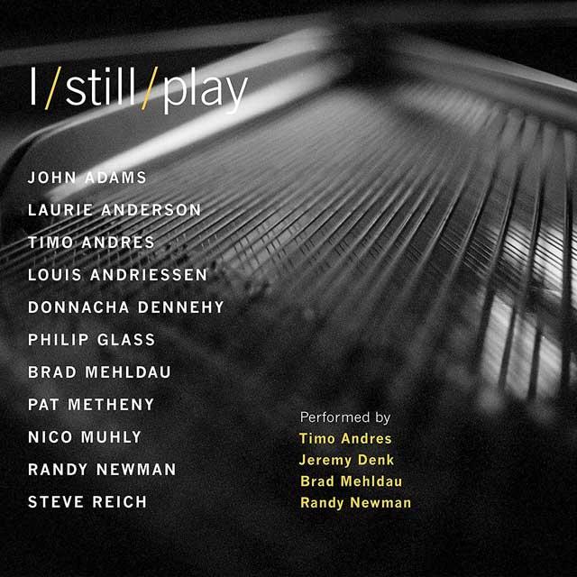 VA / I Still Play
