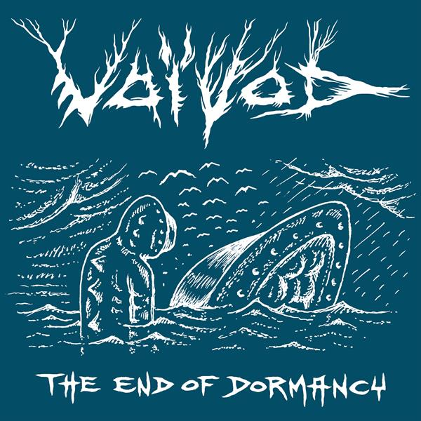VOIVOD / The End Of Dormancy - EP