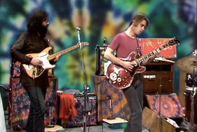 Grateful Dead - Beat Club 4/21/72