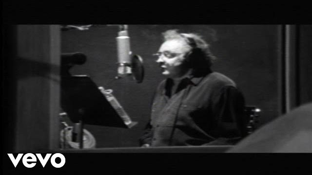 Johnny Cash - Rusty Cage (Official Music Video)