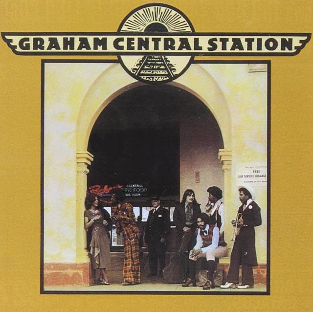 Graham Central Station / Graham Central Station
