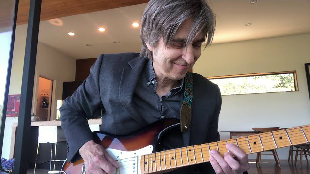 Eric Johnson - EJ Mini Lesson
