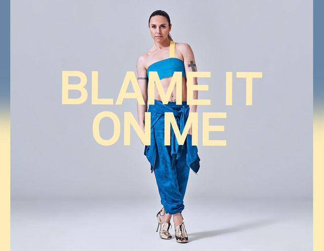 Melanie C / Blame It On Me