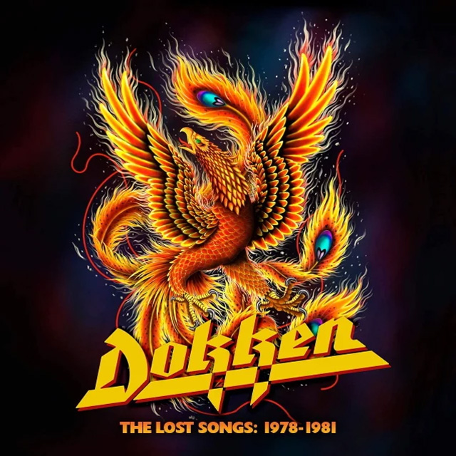 Dokken / The Lost Songs: 1978-1981