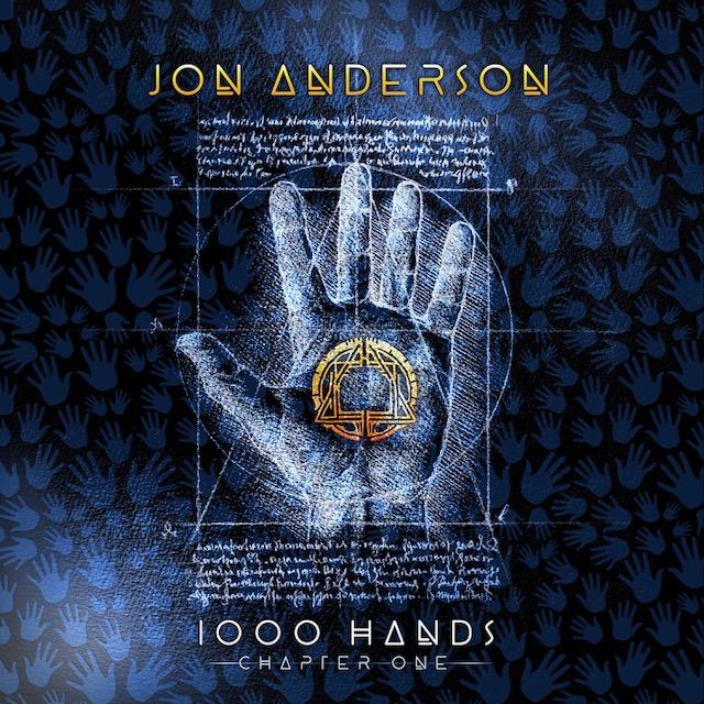 Jon Anderson / 1000 Hands