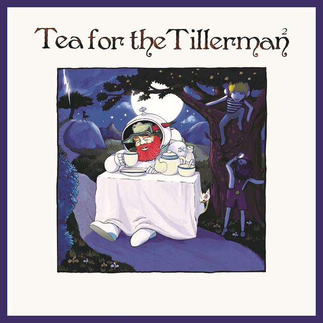 Yusuf / Tea for the Tillerman²