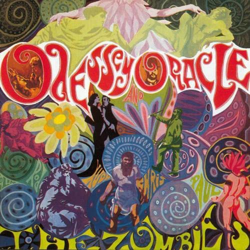 The Zombies / Odessey and Oracle
