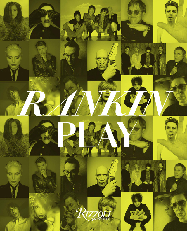 Play: Images of Music / Rankin