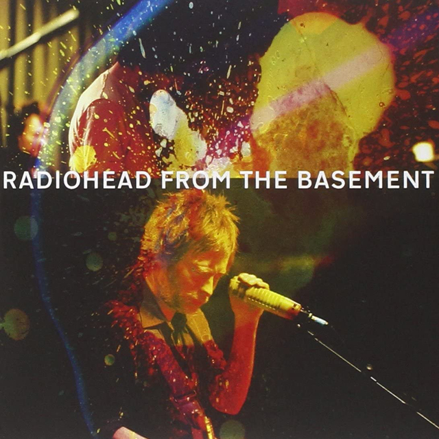 Radiohead - In Rainbows From The Basement