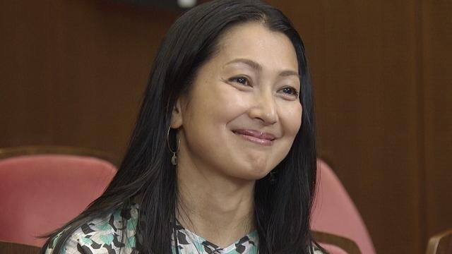 NHK『ファミリーヒストリー「鶴田真由〜先祖は新選組か 謎の写真〜」』(c)NHK