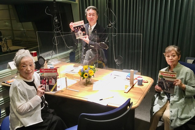 SUNSTAR 文化の泉 ラジオで語る昭和のはなし