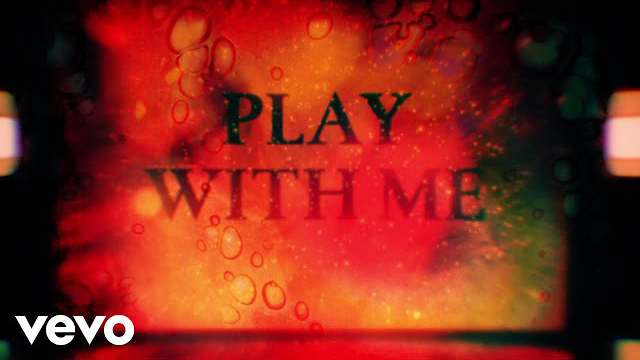 The Rolling Stones - Play With Fire (Lyric Video)