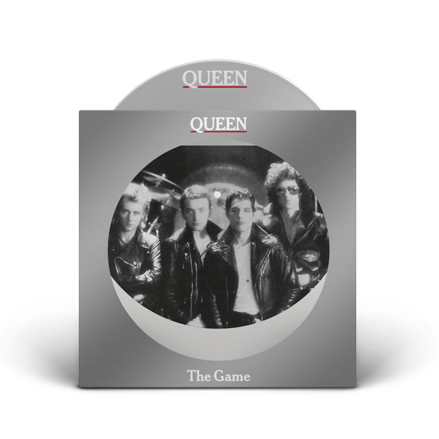 Queen / The Game [vinyl picture disc]