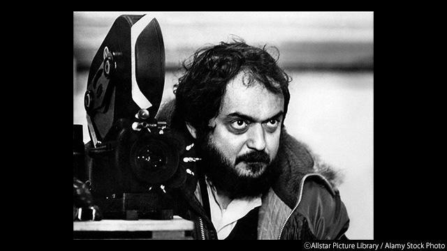 『Kubrick by Kubrick』