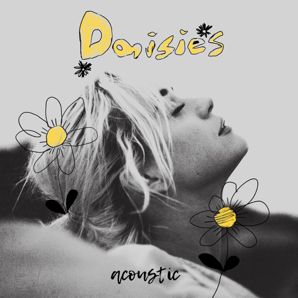 Katy Perry / Daisies (Acoustic)