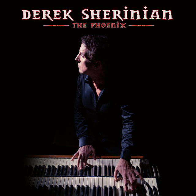 Derek Sherinian / The Phoenix