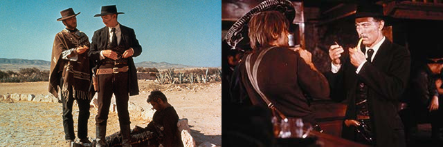 夕陽のガンマン FOR A FEW DOLLARS MORE © 1965 ALBERTO GRIMALDI PRODUCTIONS S.A.. All Rights Reserved
