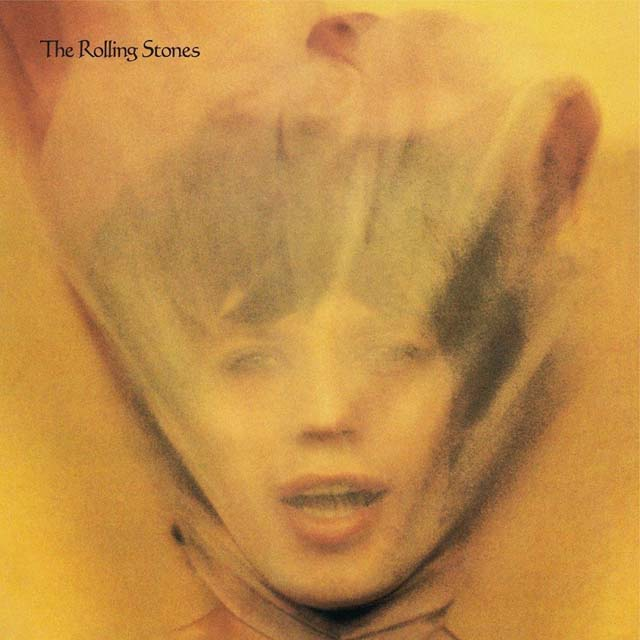 The Rolling Stones / Goats Head Soup