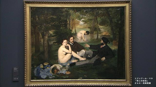 NHK『日曜美術館「蔵出し!西洋絵画傑作15選(3)」』