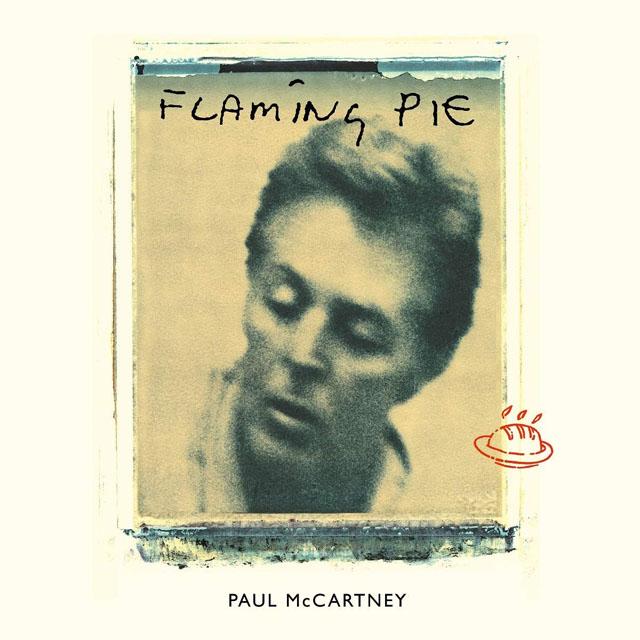 Paul McCartney / Flaming Pie