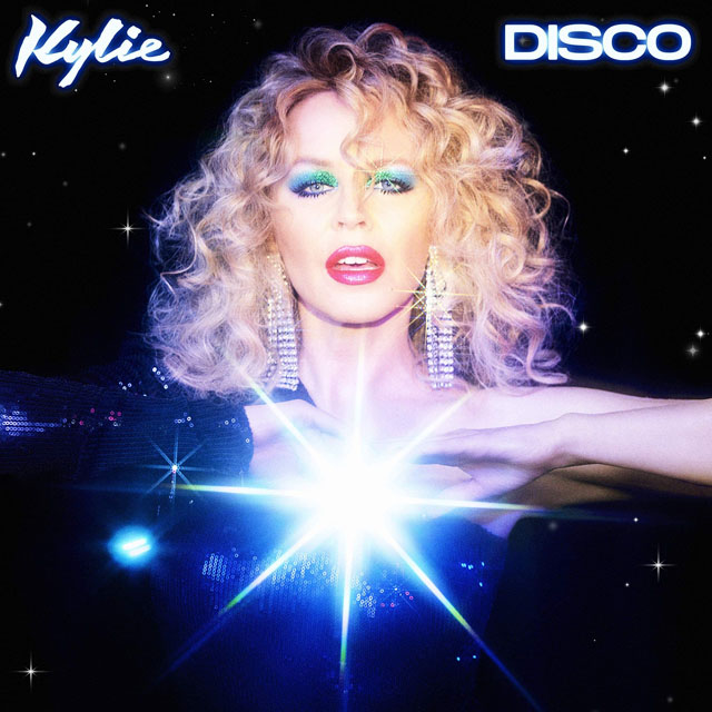 Kylie Minogue / DISCO