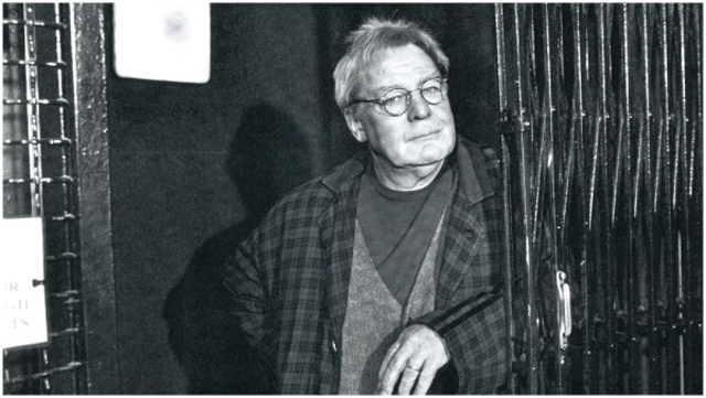 Alan Parker - BFI