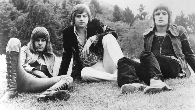 Emerson, Lake & Palmer (Image credit: Michael Ochs Archives - Getty)